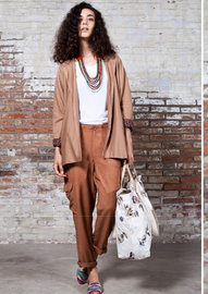 Lookbook primavera