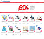 Ofertas de Imaginarium, Hasta -60%