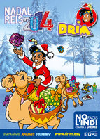 Ofertas de DRIM, Nadal 2014
