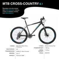 B'twin Mtb Selection
