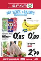 Ofertas de SPAR Gran Canaria, ¡Compralo Canario!