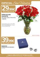 Ofertas de Costco, Feliz San Valentín