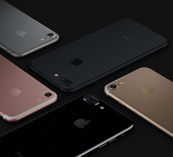 Ofertas de Apple Store, iPhone 7