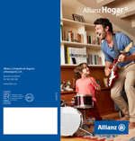 Ofertas de Allianz, Allianz Hogar Plus