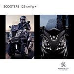 Ofertas de Peugeot, Scooters 125cc