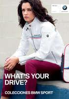 Ofertas de BMW, What's your drive?