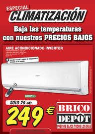 Especial climatización - Getafe