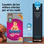 Ofertas de Caprabo, Gaudeix de les millors ofertes per al teu nadó