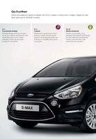 Ofertas de Ford, Ford S-Max