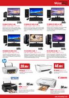 Ofertas de Microsshop, Catálogo Verano