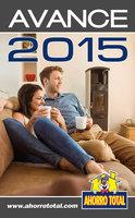 Ofertas de Ahorro Total, Avance 2015