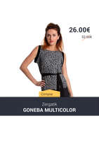 Ofertas de MODALIA.COM, ¡Descubre las mejores ofertas para ella!