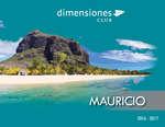 Ofertas de Linea Tours, Mauricio 2016-2017