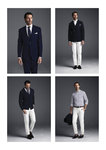 Pedro del Hierro: man collection