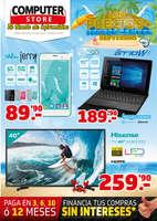Ofertas de Computer Store, Los precios más refrescantes del verano