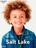 Ofertas de Mango Kids, Salt Lake