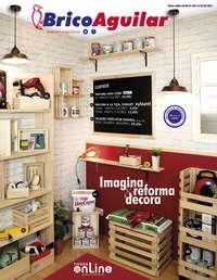 Imagina, reforma & decora - Ávila y Salamanca