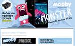 Ofertas de Mooby, Mooby Monster