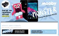Mooby Monster