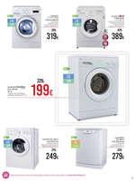 Ofertas de Carrefour, Equipa tu vivienda, -50% de descuento