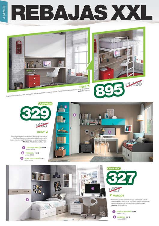 Comprar cama nido barato en m laga ofertia for Ikea malaga telefono