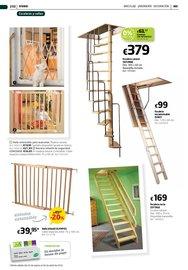 Comprar escaleras de caracol en zaragoza escaleras de caracol barato en zaragoza - Escalera caracol leroy merlin ...