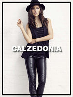 Ofertas de Calzedonia, Fall Winter 2014/2015