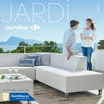 Ofertas de Carrefour, Jardí 2017
