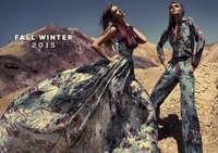 Otoño Invierno 2015-16
