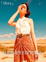 Ofertas de ( Sfera ), Summer Editorial