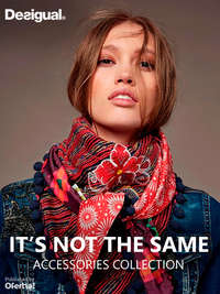 It's not the same. Accessories Collection