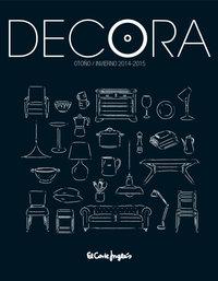 Decora Otoño/Invierno 2014-2015