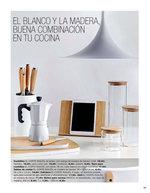 Ofertas de El Corte Inglés, Decora Otoño/Invierno 2014-2015