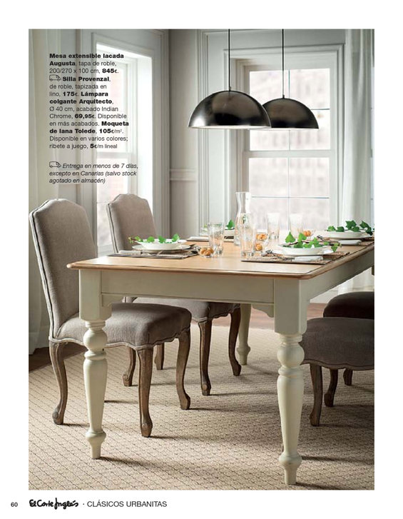 Comprar mesas extensible en sevilla mesas extensible - Ikea sevilla ofertas ...