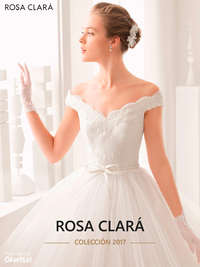 Rosa Clará. Colección 2017