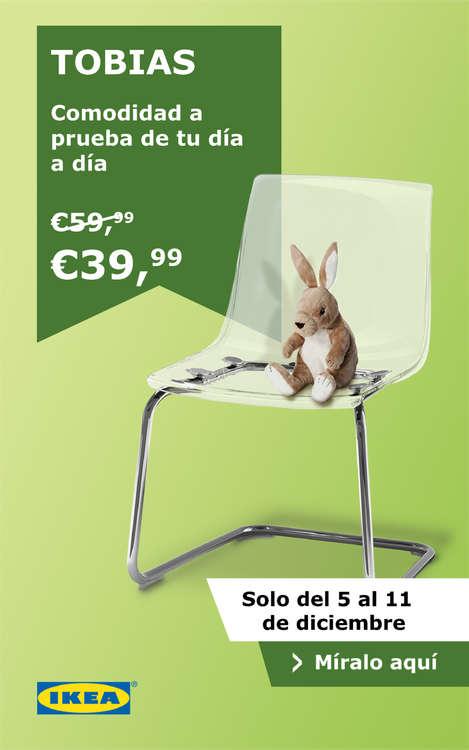 Ofertas de IKEA, Comodidad a prueba de tu día a día