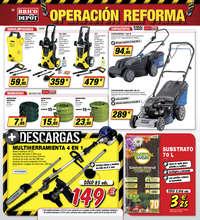 Operación Reforma - Sevilla Norte