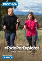 Ofertas de Decathlon, #TodoPorExplorar