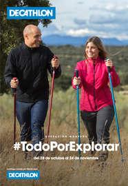 #TodoPorExplorar