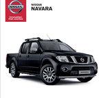 Ofertas de Nissan, Navara