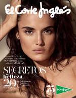 Ofertas de El Corte Inglés, Secretos de belleza - Mujer