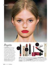 Secretos de belleza - Mujer
