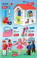 Ofertas de Toy Planet, Juguetes verano 2016