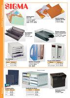 Ofertas de Makro, Catálogo de oficina