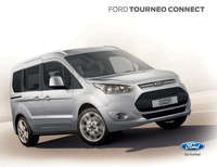 Nuevo Ford Tourneo Connect