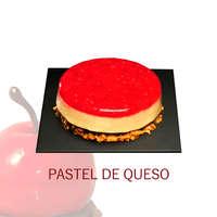 Selección de pasteles