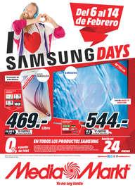 Samsung Days - Cantabria