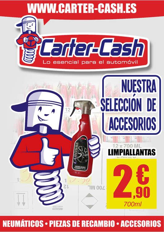 Carter cash torrej n de ardoz ofertas cat logo y for Lidl alcala de henares catalogo