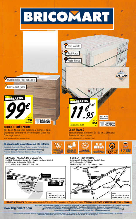 Comprar muebles ba o barato en dos hermanas ofertia - Ikea sevilla ofertas ...