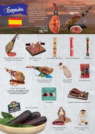 Alimentos de Europa